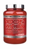 Scitec Nutrition 100% Whey Protein Professional, 2,35 kg Dose