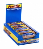 PowerBar Protein Plus Bar 30%, 15 x 55 g Riegel