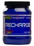 Perfect Nutrition Creapure Recharge, 650 g Dose