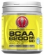 PowerMan BCAA 6200 - 100% Free Form Amino Acids, 200 Tabletten