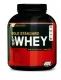Optimum Nutrition 100% Whey Gold, 2273g Dose