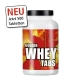 US-Product-Line Golden Whey Tabs, 500 Tabletten Dose