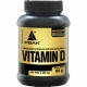 Peak Performance Vitamin D, 180 Tabletten