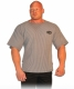 C.P. Sports Gym Shirt Grau