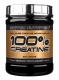 Scitec Nutrition 100% Pure Creatine, 500 g Dose
