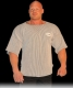 C.P. Sports Gym Shirt Weiß